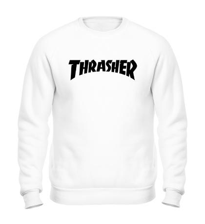 Свитшот Thrasher skate life