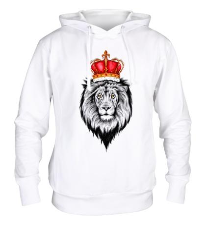 Толстовка с капюшоном Lion King