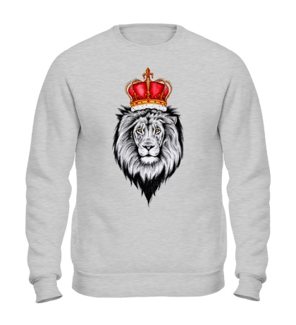Свитшот Lion King