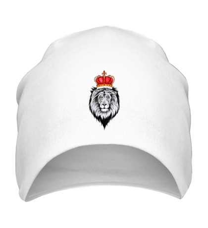 Шапка Lion King