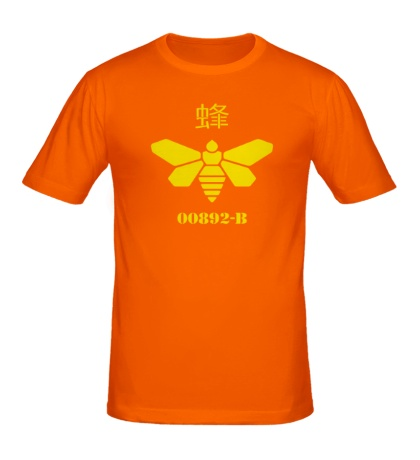 Мужская футболка 00892-B