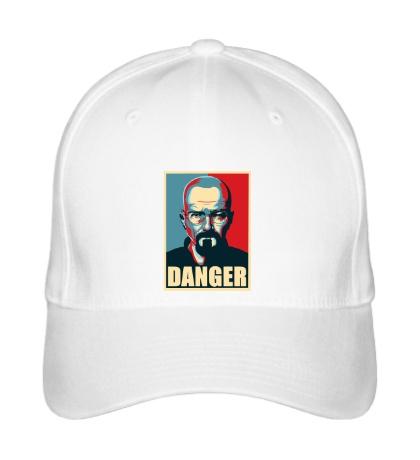 Бейсболка Danger Heisenberg