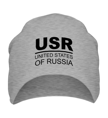 Шапка United States of Russia