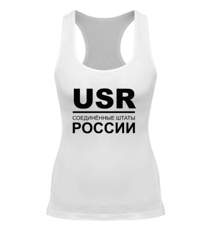 Женская борцовка Соединенные штаты России