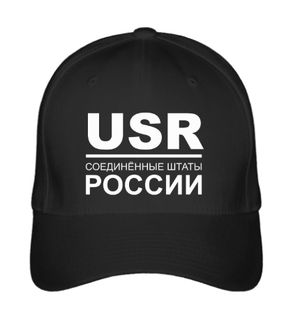 Бейсболка Соединенные штаты России
