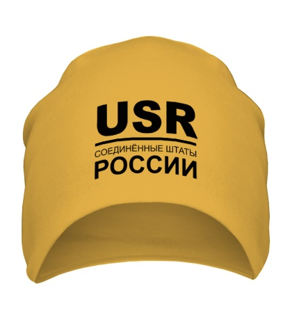Шапка Соединенные штаты России