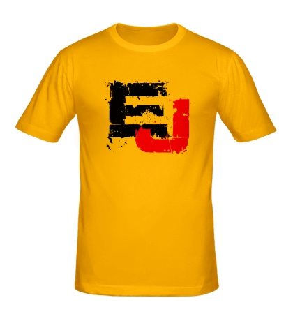 Мужская футболка Eminem J