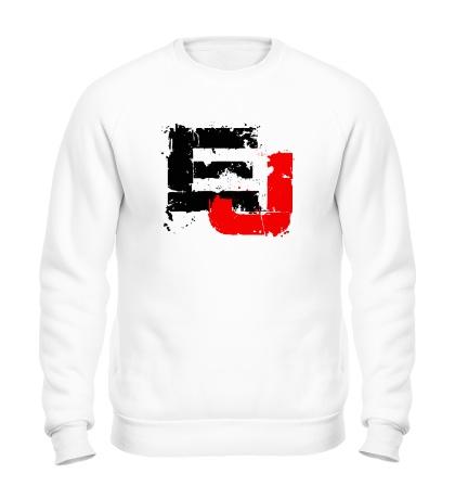 Свитшот Eminem J