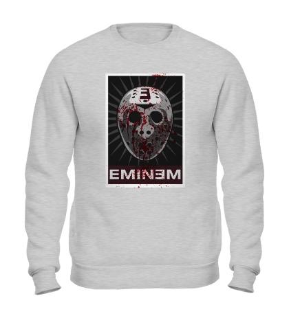 Свитшот Eminem Mask