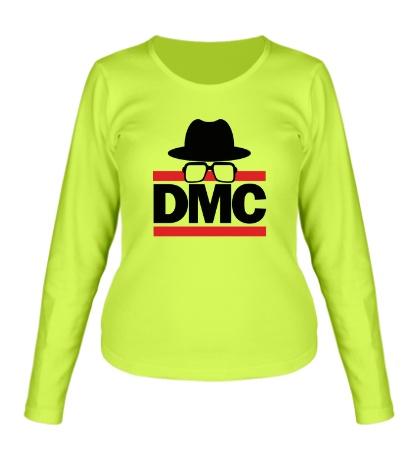 Женский лонгслив MR. DMC