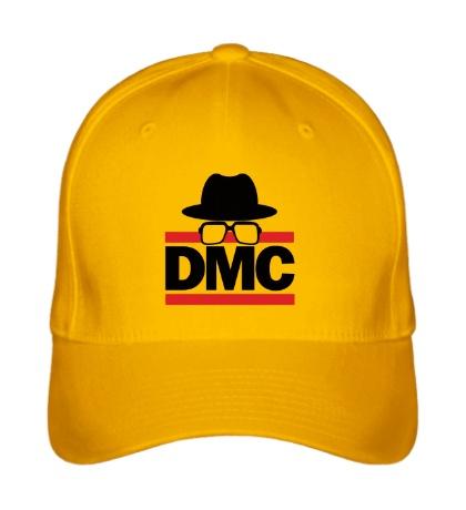 Бейсболка MR. DMC