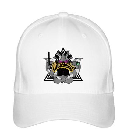 Бейсболка Anacondaz Emblem