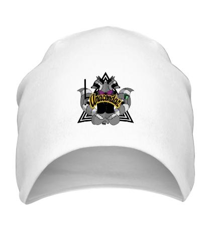Шапка Anacondaz Emblem