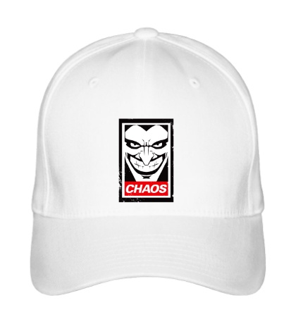 Бейсболка Chaos Joker
