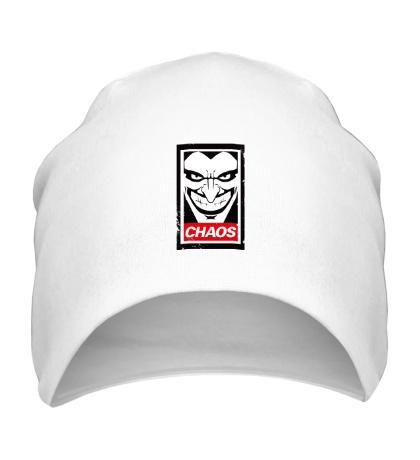 Шапка Chaos Joker