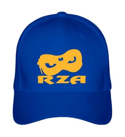 Бейсболка Wu-Tang RZA