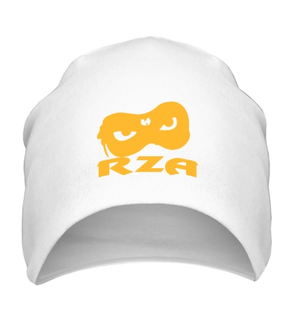 Шапка Wu-Tang RZA