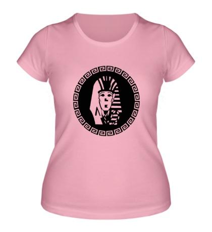 Женская футболка Tyga