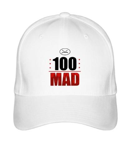Бейсболка Onyx 100 Mad