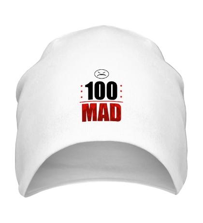 Шапка Onyx 100 Mad