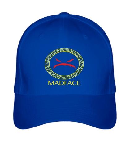Бейсболка Onyx Madface