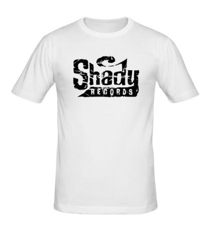 Мужская футболка Shady Records