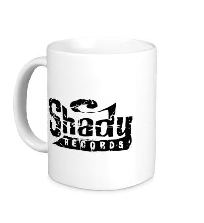 Керамическая кружка Shady Records