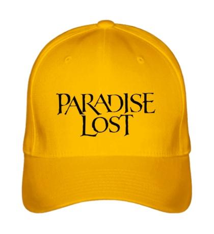 Бейсболка Paradise Lost