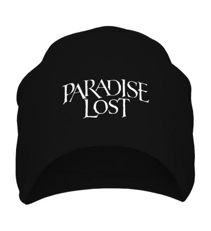 Шапка Paradise Lost