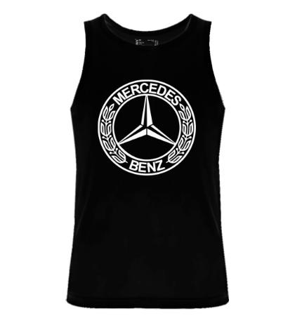 Мужская майка Mercedes-Benz