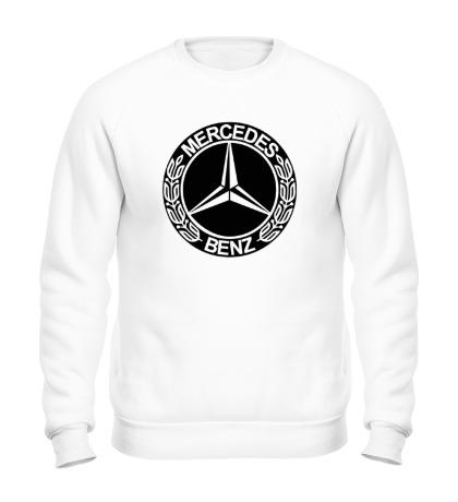 Свитшот Mercedes-Benz