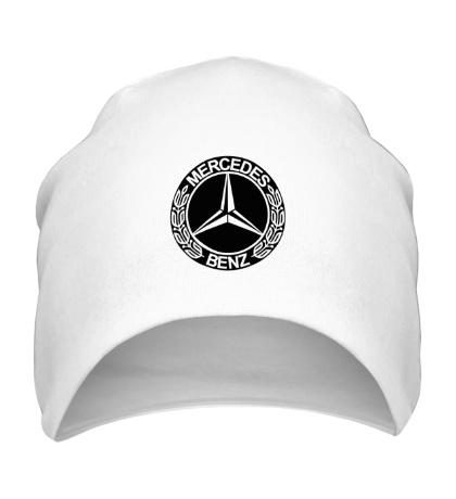 Шапка Mercedes-Benz