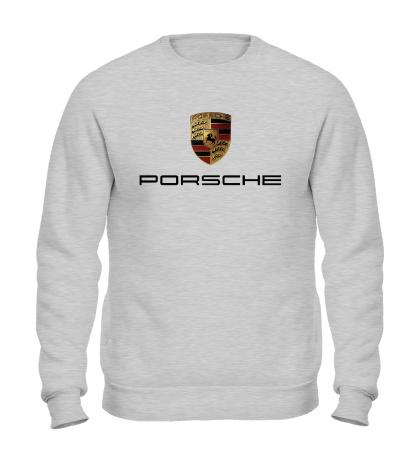 Свитшот Porsche Mark