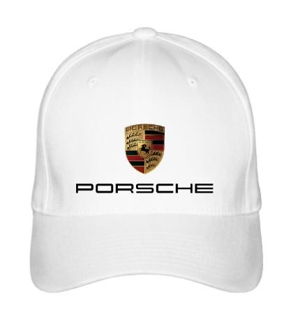 Бейсболка Porsche Mark