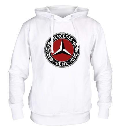 Толстовка с капюшоном Mercedes-Benz Mark