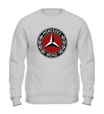 Свитшот Mercedes-Benz Mark