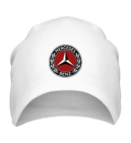 Шапка Mercedes-Benz Mark