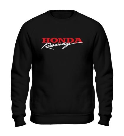 Свитшот Honda Race