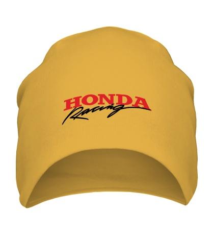 Шапка Honda Race