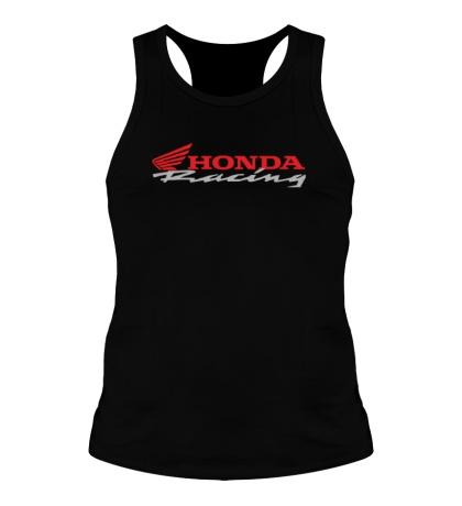 Мужская борцовка Honda Racing