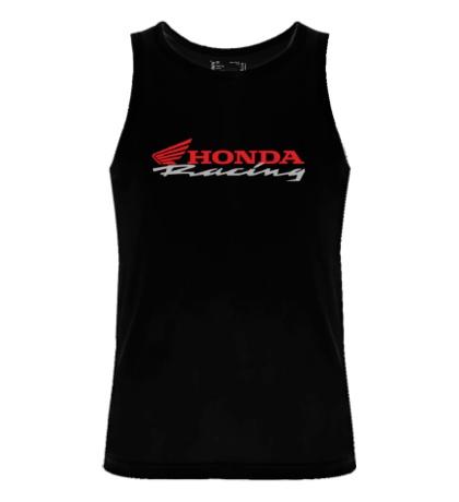 Мужская майка Honda Racing