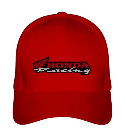 Бейсболка Honda Racing