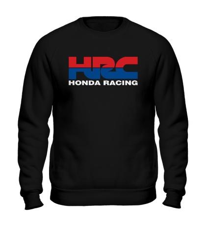Свитшот Honda HRC