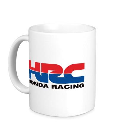 Керамическая кружка Honda HRC