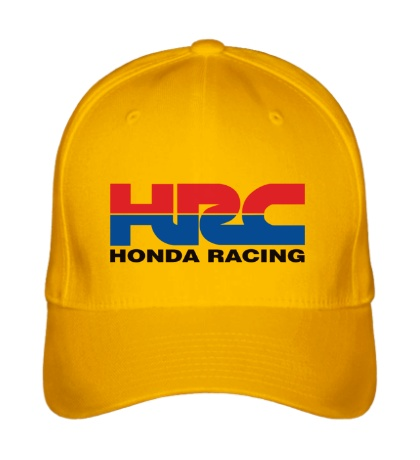 Бейсболка Honda HRC