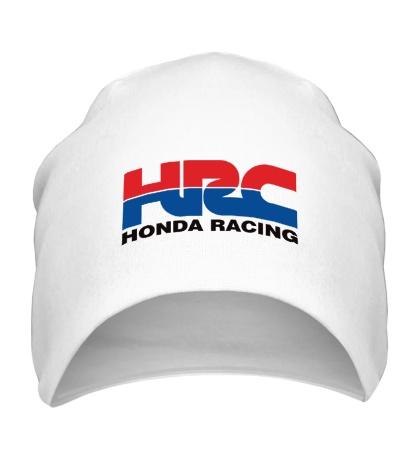 Шапка Honda HRC