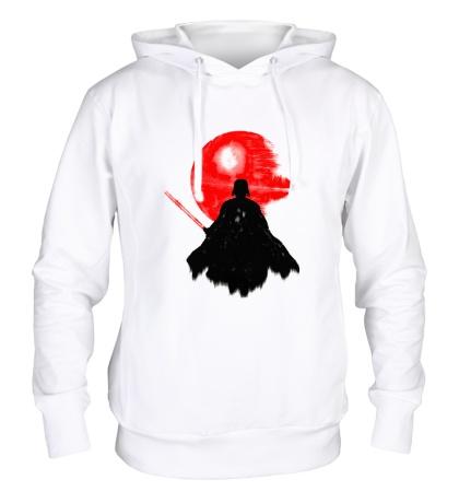 Толстовка с капюшоном Darth Vader: Death Star