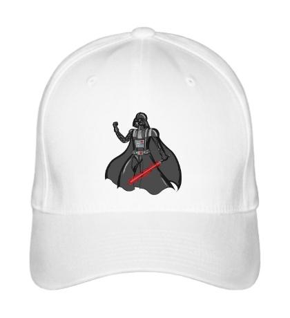 Бейсболка Darth Vader: Red Laser