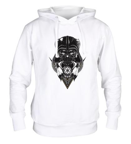 Толстовка с капюшоном Darth Vader: Dark Force