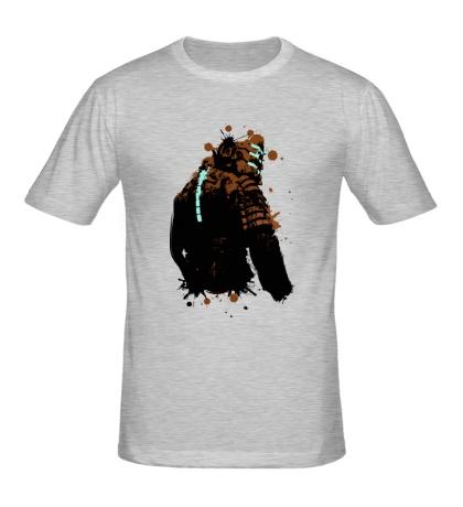 Мужская футболка Dead Space